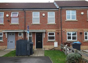 2 bed terraced house for sale in Follifoot Drive, Hull HU4