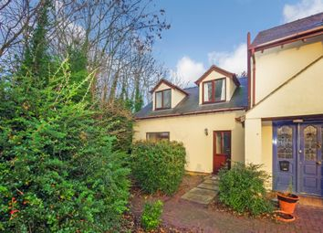 Thumbnail 3 bed cottage for sale in Marian, Trelawnyd, Rhyl