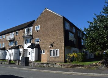 Thumbnail 2 bed flat to rent in Hilltop Court, Wilmslow Road, Manchester