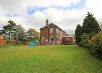 Thumbnail 4 bed detached house for sale in The Pightle, Beverley Road, Blacko, Lancashire