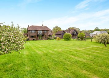 4 bed detached house for sale in The Slade, Lamberhurst, Tunbridge Wells TN3