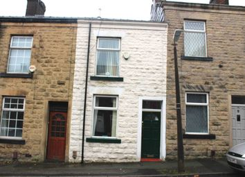 Thumbnail 2 bedroom cottage for sale in Pemberton Street, Bolton