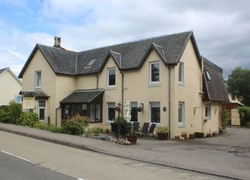 Thumbnail 9 bed detached house for sale in Inverour Guest House, Spean Bridge
