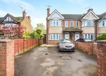 Thumbnail Flat for sale in Christchurch Avenue, Wealdstone, Harrow