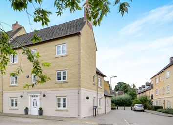 Thumbnail 5 bed end terrace house for sale in New Bridge Street, Witney