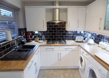 Thumbnail 3 bed terraced house for sale in Roscow Avenue, Bolton