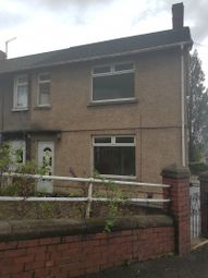 Thumbnail 3 bed semi-detached house to rent in Pellau Road, Margam, Port Talbot, Neath Port Talbot.
