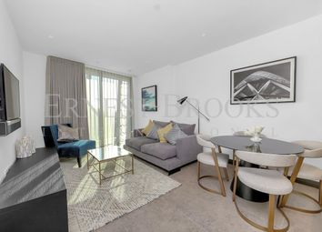 Thumbnail 1 bed flat to rent in One Blackfriars, 8 Blackfriars Rd