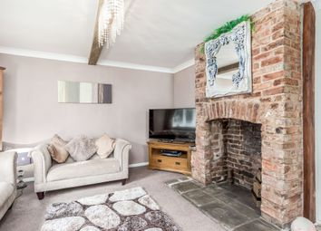 2 bed terraced house for sale in Hill Top, Knottingley WF11