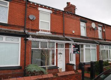 Thumbnail 3 bedroom terraced house for sale in Gartons Lane, Clock Face, St. Helens, Merseyside