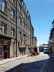 Thumbnail 1 bed flat for sale in Adelphi, Aberdeen