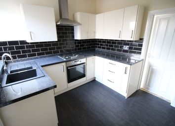 Thumbnail 2 bed terraced house to rent in Princess Street, Normanton