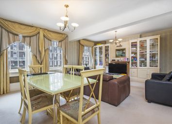 Thumbnail 3 bed flat to rent in Portman Square, Marble Arch