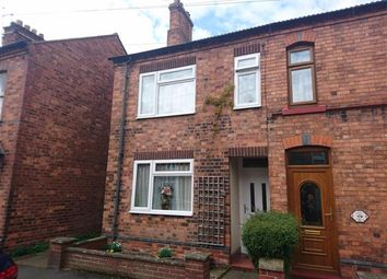 Thumbnail 3 bed semi-detached house for sale in Station Road, Wem