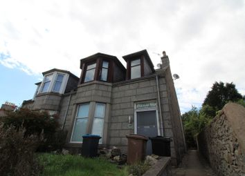 Thumbnail 2 bed flat for sale in Auchmill Road, Aberdeen