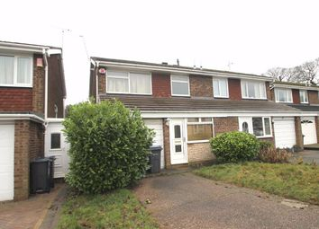 3 bed semi-detached house for sale in Hunstanton Avenue, Harborne, Birmingham B17