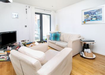 Thumbnail 1 bed flat for sale in The Old Brewery, Caroline Street, Cardiff