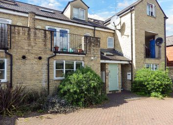 Thumbnail 1 bed flat to rent in Williams Mews, Witney, Oxfordshire