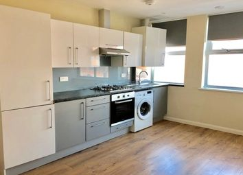 Thumbnail 1 bed flat to rent in Kimberley House, Leicester