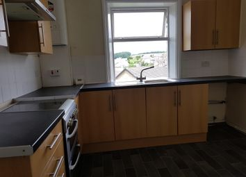 Thumbnail 2 bed duplex to rent in Huddersfield Road, Wyke, Bradford