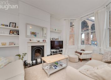 Preston Road, Brighton BN1. 3 bed flat for sale