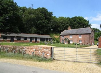 Thumbnail 4 bed property to rent in Stanswood Road, Fawley, Hampshire