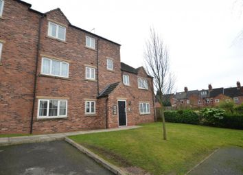 Thumbnail 2 bed flat to rent in Kidger Close, Shepshed, Loughborough
