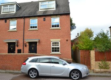 Thumbnail 3 bed end terrace house to rent in Bretton Close, Brierley, Barnsley