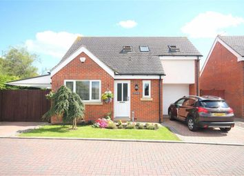 Thumbnail 2 bed detached house for sale in Over Old Road, Hartpury, Gloucester