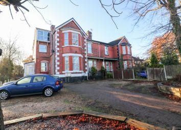 Thumbnail 1 bed flat for sale in 78 Egerton Park, Birkenhead