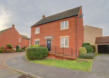 4 bed detached house for sale in Allen Road, Ely CB7