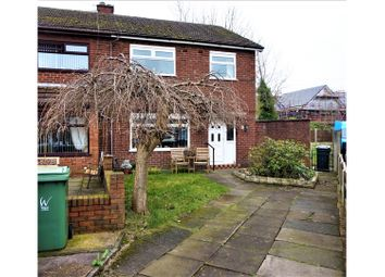 Thumbnail 3 bed semi-detached house for sale in Hindley, Wigan