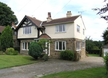 Thumbnail 4 bed end terrace house to rent in Wetherby Road, Scarcroft, Leeds