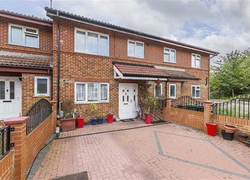 Thumbnail 3 bed property for sale in Waterhall Close, London
