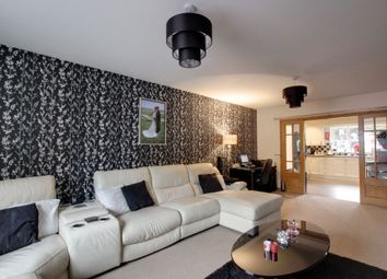 Thumbnail 5 bedroom detached house for sale in Hollowdene, Hetton-Le-Hole, Houghton Le Spring