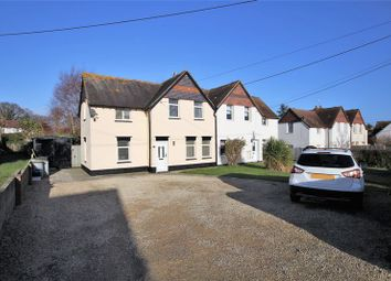 Thumbnail 3 bed semi-detached house for sale in West Hill, Wantage