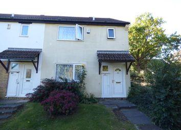 Thumbnail 3 bed end terrace house for sale in Pilton Close, Rectory Farm, Northampton, Northamptonshire
