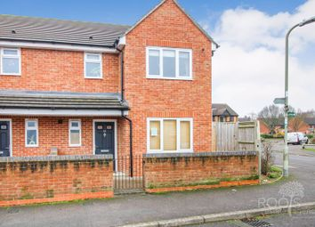 3 bed semi-detached house for sale in Springfield Lane, Newbury RG14