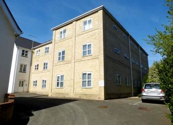 Thumbnail 3 bed flat for sale in Capstan Place, Colchester