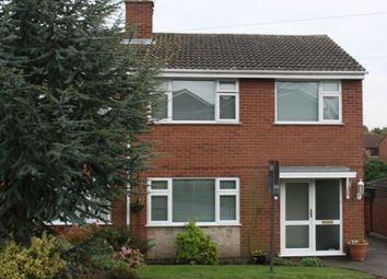 Thumbnail 3 bed semi-detached house to rent in Stanley Road, Market Bosworth, Nuneaton