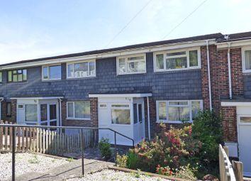 Thumbnail 3 bedroom terraced house for sale in Furzehatt Road, Plymstock, Plymouth, 9Jt.