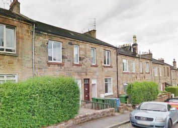 Thumbnail 2 bed flat for sale in 22, Young Terrace, Glasgow G214Lw