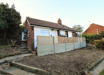 Thumbnail 2 bed detached bungalow to rent in Westfield Road, Eastbourne, East Sussex.