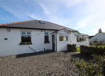 Thumbnail 4 bed detached bungalow for sale in Foldgate, Cark Road, Cartmel, Grange-Over-Sands, Cumbria