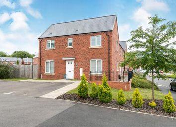 Thumbnail 3 bed semi-detached house for sale in Hankinson Road, Warwick, Warwickshire