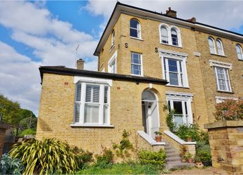 Thumbnail 1 bedroom flat for sale in 143 Forest Hill Road, London
