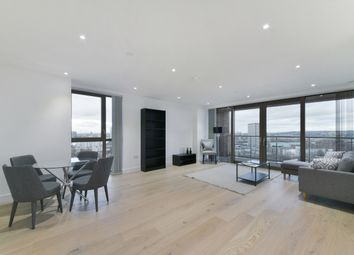 2 bed flat for sale in Liberty Building, Canary Wharf, London E14