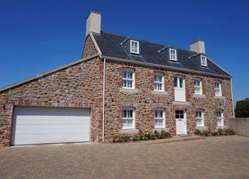 Thumbnail Property for sale in La Rue De La Mare Des Pres, St. John, Jersey