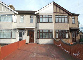 Thumbnail 3 bedroom terraced house for sale in Cherry Tree Close, Rainham