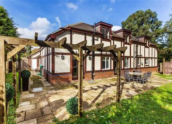 Thumbnail 7 bed detached house for sale in Uplands Road, Kenley, Surrey